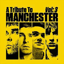 A Tribute To Manchester Vol: 3