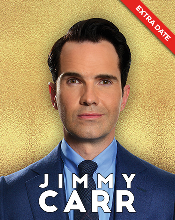 Jimmy Carr The Best Of, Ultimate, Gold, Greatest Hits Tour