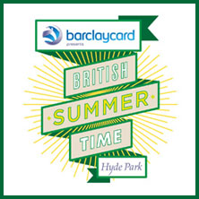 Barclaycard presents British Summer Time