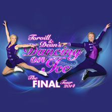 Dancing On Ice: The Live Tour