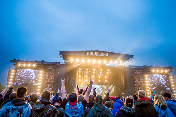 Download Festival - Download Festival 2016