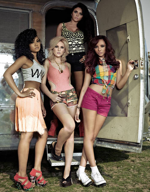Little Mix - little mix