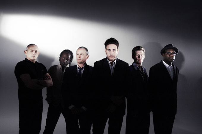 The Specials - The Specials tickets - the band