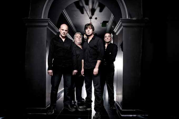 The Stranglers - The Stranglers tickets