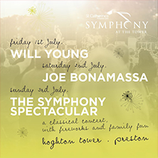 Symphony At The Tower 2016
