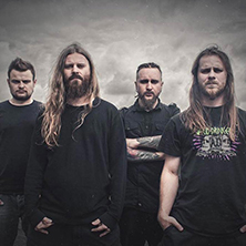 Decapitated - Tickets