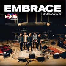 Embrace - Tickets
