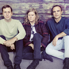 Future Islands - Tickets