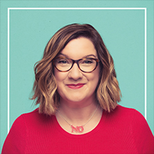 Sarah Millican: Control Enthusiast - Tickets