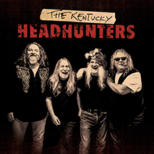 The Kentucky Headhunters - Tickets