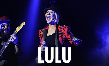 Lulu -All About The Music