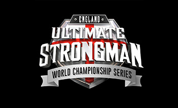 Ultimate Strongman Summermania